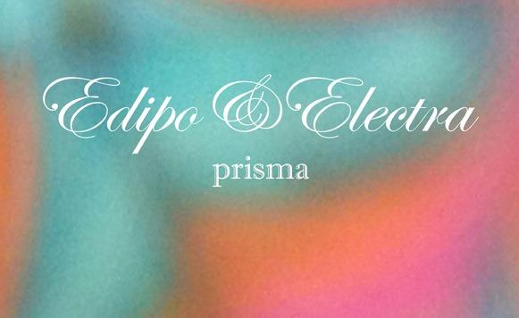 Edipo y Electra-Prisma LP