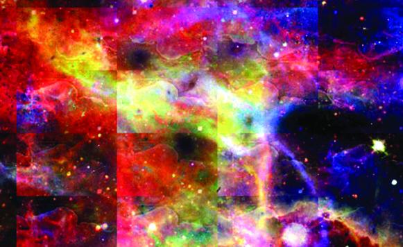 Va-El Futuro del Universo Vol 1