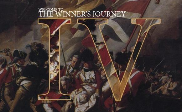 Va-The Winner's Journey