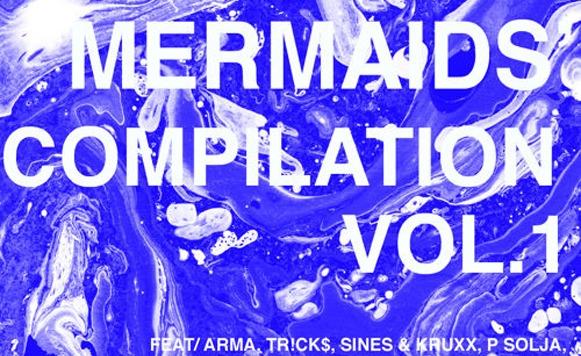 Va-Mermaids Compilation Vol 1