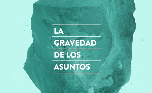 La Gravedad de los asuntos – Entrevista a Juan José Díaz Infante (por Manuel Cosío)