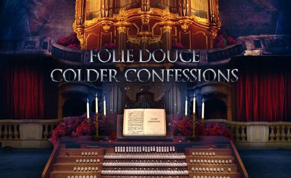 Va-Colder Confessions