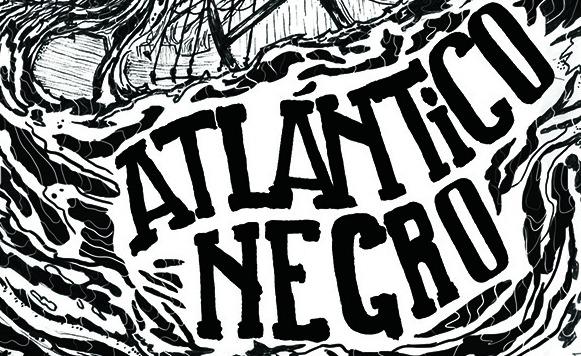 Atlántico Negro-Atlántico Negro