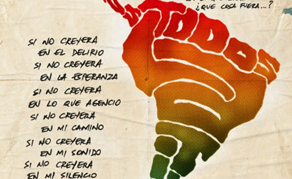 Va-Somos Todos Latinos