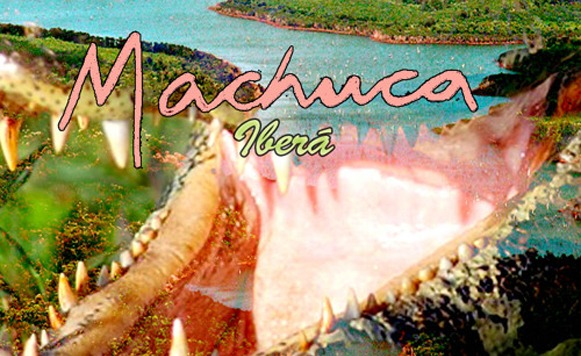 Machuca-Iberá EP
