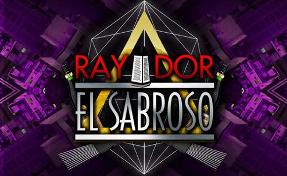 Rayador-El Sabroso EP