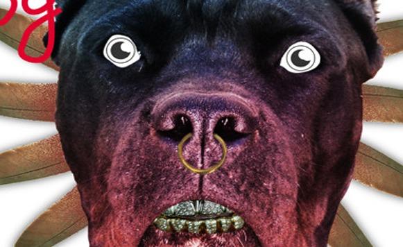 Dazed Dog-Berlin sucia LP