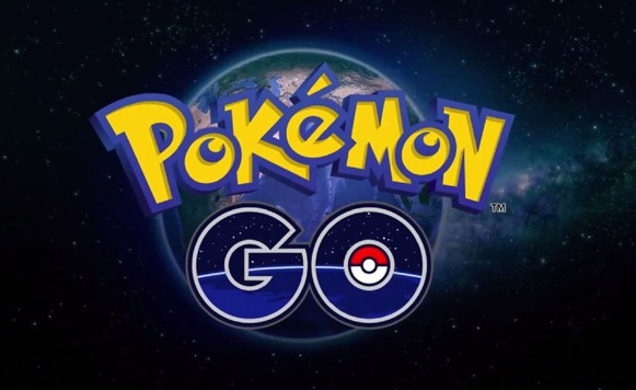 Pokémon en el mundo real-Pokémon GO! (por Pulpo Caivano)