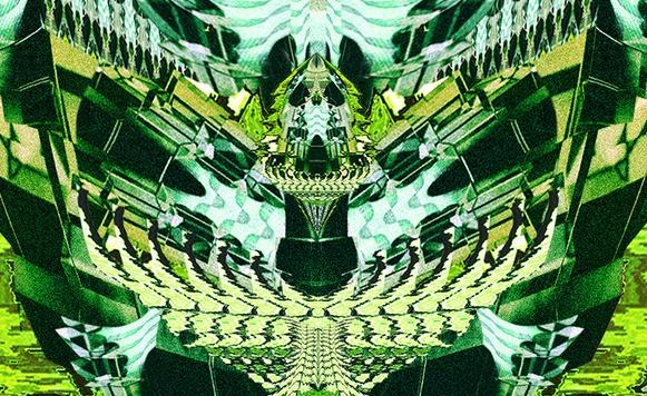 Shlump-Alien Shit