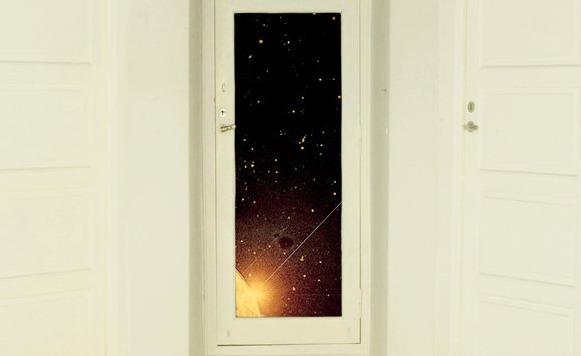 Fernando Mercadal- Música del espacio