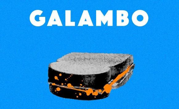 Galambo-Punk con Queso Pt1