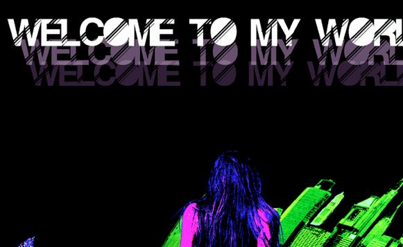 Jomax-Welcome to my World EP (por Pablo Borchi – Exclusivos Cassette)