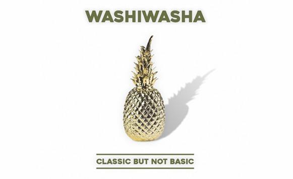 Washiwasha-Classic but not basic (por Pablo Borchi – Club Social Tropical – Exclusivos Cassette)