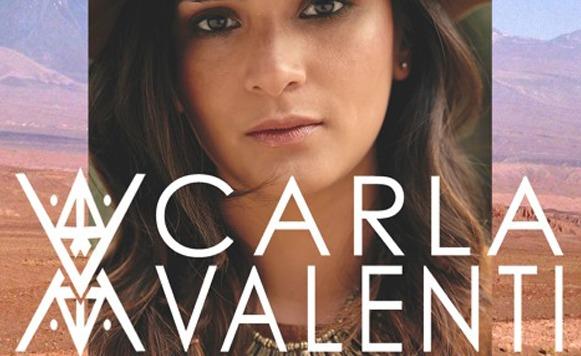 Carla Valenti-EP Valenti