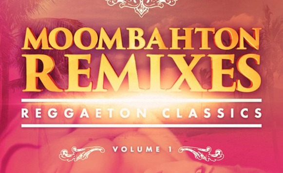 Va-Moombahton Remixes Vol 1