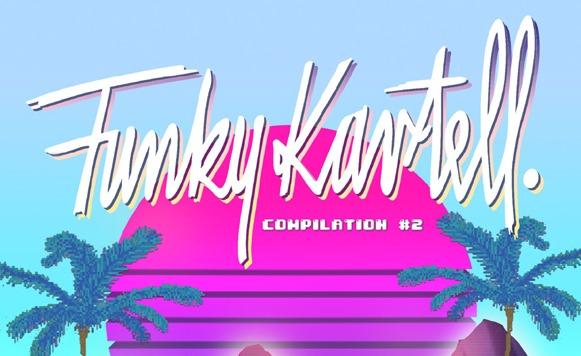 Va-Funky Kartell Compilation Vol 02