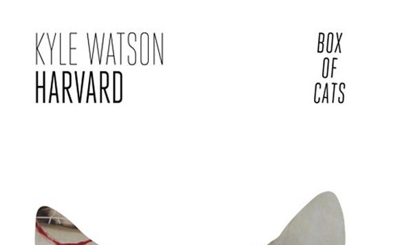Kyle Watson-Harvard EP (por Nati Cerutti – Box Of Cats – free DL!)