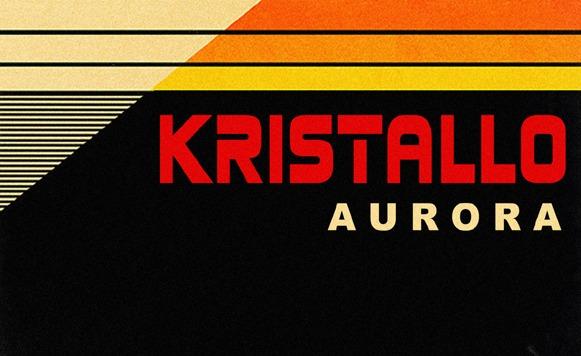 Kristallo-Aurora (por Andrés Asia – Pakapi Records – name your price)