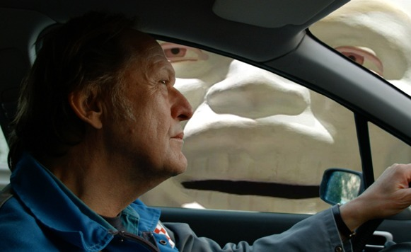 It is true but not here-Documental sobre Dick Verdult / Dick el Demasiado (por Andrés Oddone – entrevista a Dick y Luuk Bouwman – Info sobre la presentación en BAFICI)