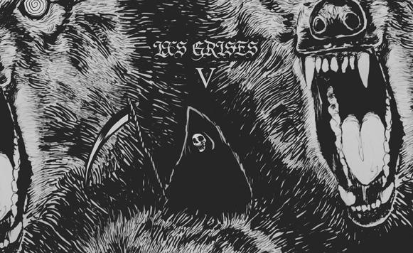 Va-Compilado Lxs Grises Vol 5 (por Andrés Asia – Los Grises – name your price)