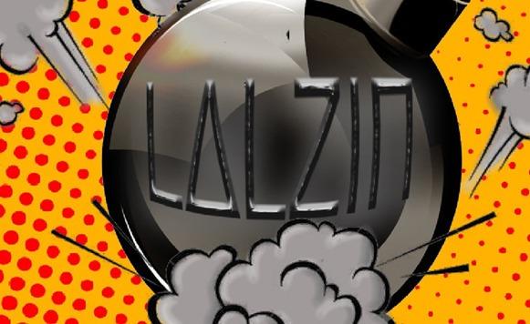 LΔLZIΠ-The Bomb (por Andrés Perez aka Papi Perez – name your price)