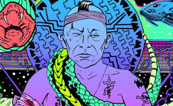 N A T I V O-Tribal Bass (por El Zombi Flash – Folcore Records – free DL!)