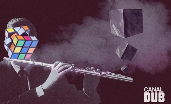 Eduardo Zambrano y Santi D-Sync al Son EP (por Alejo Waller aka Relo – Canal Dub – free DL!)