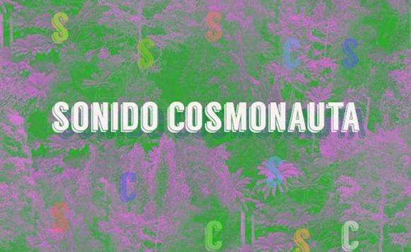 Sonido Cosmonauta-Sonido Cosmonauta EP (por Beto Ferniot – Kumbale Records – free DL!)