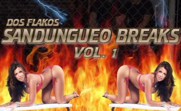 Dos Flakos-Sandungueo Breaks Vol 1 (por C. Falcón – free DL!)