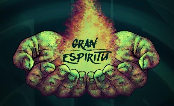 Akun Maia-Gran Espíritu (por Pablo Borchi – Exclusivos Cassette)