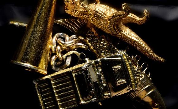 Poupa Honk-Golden Lowness (por Francisco Cerezo aka Pa Kongal – Folcore Netlabel – name your price)