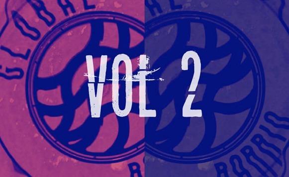 Va-Global Barrio Vol 2 (por Gvs Rivera aka Rec-Sonidera – Global Barrio – name your price)