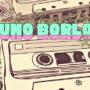 Bruno Borlone-Latin Classics Vol 1 Rmxs (por Pablo Borchi – Exclusivos Cassette)