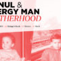 Manul and Energy Man-BrOTHERHOOD EP (por Andrés Oddone – Breaking Bass – name your price)