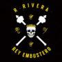 R-Rivera-Rey de los Embusteros EP (por Mario Ramirez – Handiclap Records – free DL!)