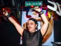Escenas-Área y la música en la escena gay de Bs As de los 80´as Vol 3 / por Dr Trincado (Sesión de dj – registro de escenas musicales subterráneas)