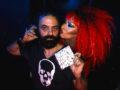 Escenas-Área y la música en la escena gay de Bs As de los 80´as Vol 4 / por Dr Trincado (Sesión de dj – registro de escenas musicales subterráneas)