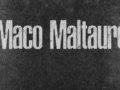 Maco Maltauro-Maco Maltauro EP (por Pablo Borchi – Exclusivos Cassette)