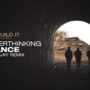 Overthinking-Dance / JoshRox-Inside Out EP (por Nati Cerutti – Build It Records – free DL!)