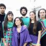 La Parsifónica-La Tejedora (por Angie Ferrero – 2 tracks en bajada Exclusiva Cassette)