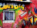 Escenas-Nuestra La Cumbia (por la Negra Sarabia – registro de escenas musicales subterráneas)