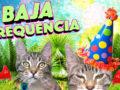 Baja Frequencia-4th Birthday Pack (por Francisco Cerezo aka Pa Kongal – free DL)